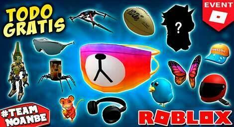 Roblox promo codes todos los códigos de Roblox gratis