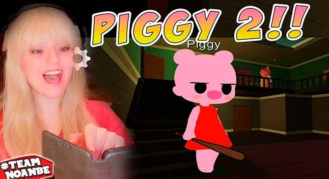 Trailer Piggy 2 La venganza