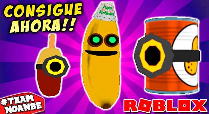 codigos para roblox banana eats